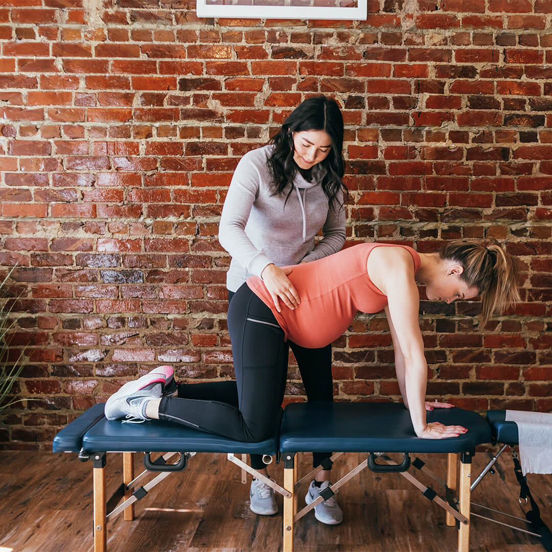 Dr. Tracey Dalton Pelvic Floor therapy at Harvest Chiropractic & Wellness. Chiropractor in Springfield, Omaha, and Lincoln