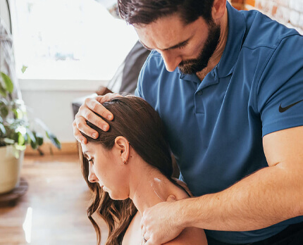 Harvest Chiropractic Adjustments Muscle Therapy for Tight, Painful Muscles Omaha, Springfield, Lincoln, Nebraska