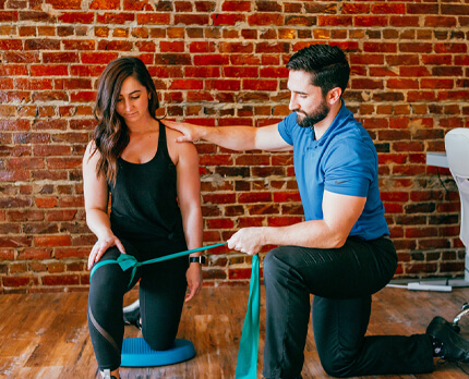 Harvest Chiropractic stretches and exercises chiropractor Omaha, Springfield, Lincoln, Nebraska